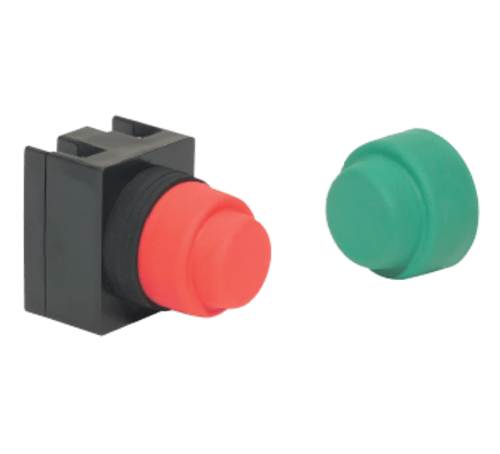 Details about  /NEW IN BOX C3 CONTROLS RED PUSHBUTTON HPBO-AFCRD-MLRNC